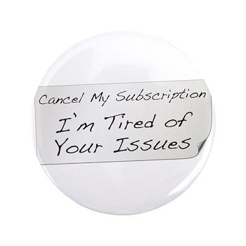 Cancel My Subscription 3.5