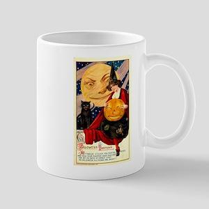 1912 Halloween Mug