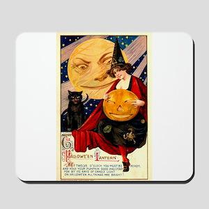 1912 Halloween Mousepad
