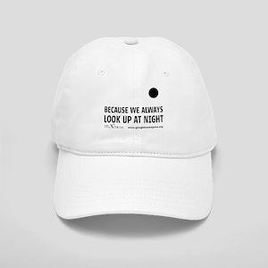 Always Look Up Cap
