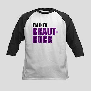 Krautrock Kids Baseball Jersey