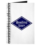 Reading Lines Journal