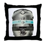 Reading Lines 907 Throw Pillow