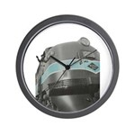 Reading Lines Wall Clock