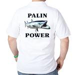 Palin Power Golf Shirt