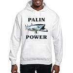 Palin Power Hooded Sweatshirt