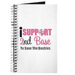 BreastCancer2ndBase Journal