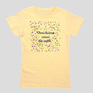 Confetti kindness T-Shirt