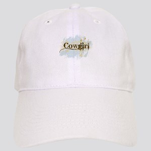Cowgirl Cap