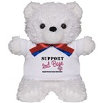 BreastCancerSecBase Teddy Bear