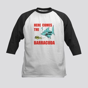 BARRACUDA Kids Baseball Jersey