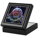 Cancer Zodiac Keepsake Box