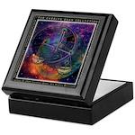 Libra Zodiac Keepsake Box