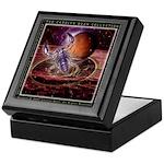 Scorpio Zodiac Keepsake Box