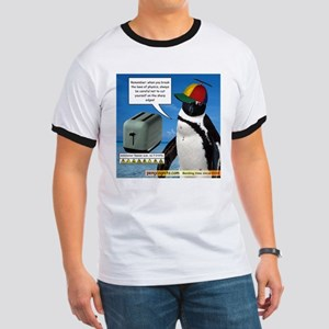 Laws of Physics Ringer T