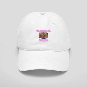 Narwhal Geek Cap