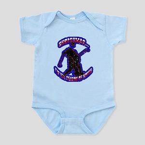 Puck Drop Infant Bodysuit