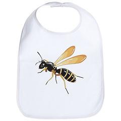 Wasp Bib