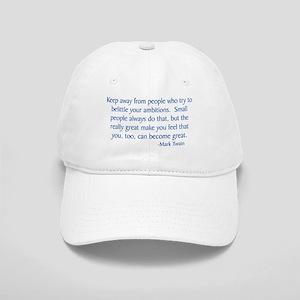 Twain Cap