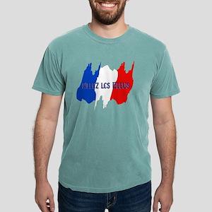 French Soccer Team T-Shirt
