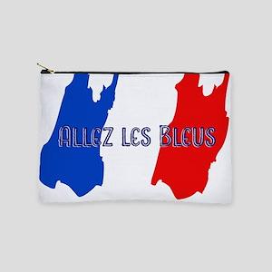 Go France Makeup Bag