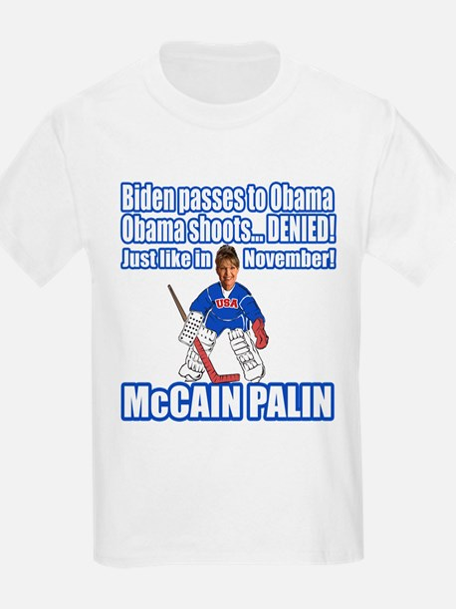 McCain Palin Denied T-Shirt