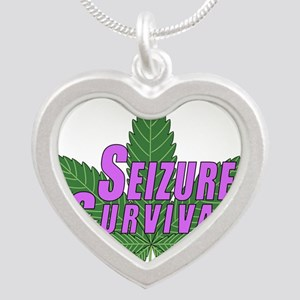 Seizure Survival with Cannabis Necklaces