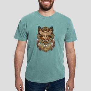 Native American Owl Mandala 1 T-Shirt
