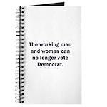 No more Democrat Journal