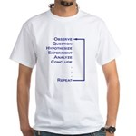 Sci Method T-Shirt