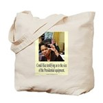 Presidential Equipment Tote Bag