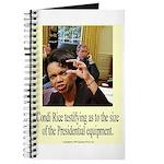 Presidential Equipment Journal