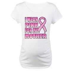 Mother Pink Ribbon Shirt