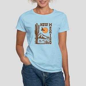 New Mexico Women's Light T-Shirt