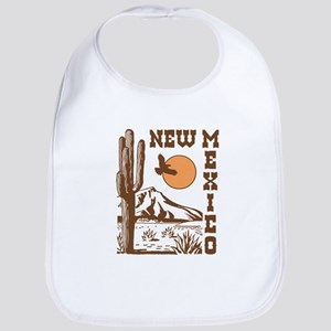 New Mexico Bib