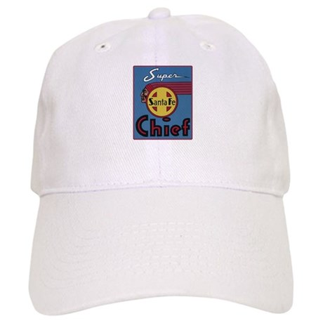 Super Chief Cap