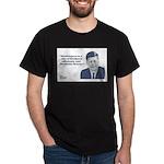 Kennedy - Washington Dark T-Shirt