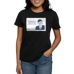 Kennedy - Washington Women's Dark T-Shirt