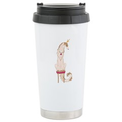 Borzoi Princess Gold/Tan Mugs