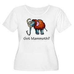 Got Mammoth T-Shirt
