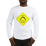 Boomerang crossing Long Sleeve T-Shirt