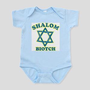 Shalom Biotch Body Suit