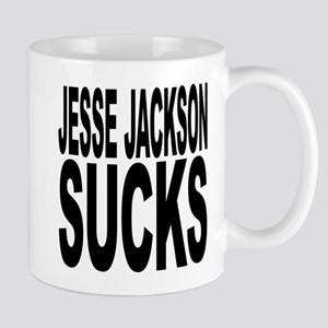 Jesse Jackson Sucks Mug