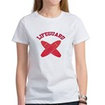 Lifeguard Women's T-Shirt