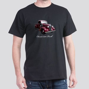 1936 Old Pickup Truck Dark T-Shirt