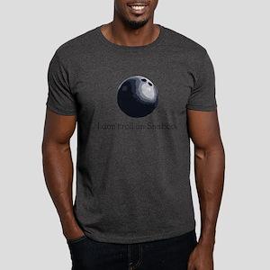 I don't roll on Shabbos Dark T-Shirt