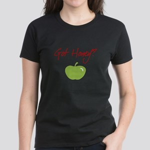 Got Honey? Women's Dark T-Shirt
