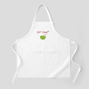 Got Honey? BBQ Apron