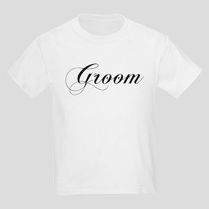 Groom Kids T-Shirt