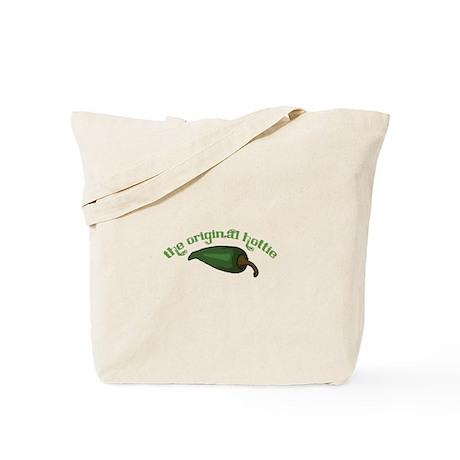 The Original Hottie Tote Bag